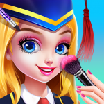 School Makeup Salon 2.8.5038 APK