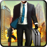 Secret Agent Spy Game: Hotel Assassination Mission 2.8 APK