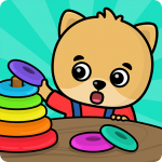 Shapes and Colors – Kids games for toddlers 2.28 APK