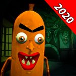 Sinister Sausage Eyes Scream: The Haunted Meat 1.5 APK