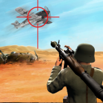 Sky war fighter jet: Airplane shooting Games 1.9 APK