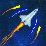 Space Storm: Asteroids Attack 1.2.1 APK