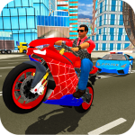 Super Stunt Hero Bike Simulator 3D 1.8 APK