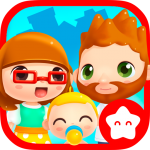 Sweet Home Stories – My family life play house 1.2.6 APK