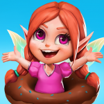 Tastyland- Merge 2048, cooking games, puzzle games 1.8.0 APK