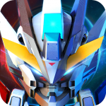 The 2nd Robot Battle wars 1.1.1 APK