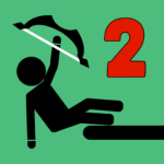 The Archers 2: Stickman Games for 2 Players or 1  1.6.5.0.3
