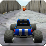 Toy Truck Rally 3D 1.5 APK