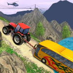 Tractor Pull Simulator Drive: Tractor Game 2020 1.14 APK