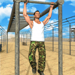 US Army Training School Game: Obstacle Course Race 4.0.0 APK