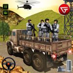 US Army Truck Driving 2018: Real Military Truck 3D 1.0.5 APK