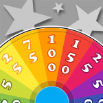 Wheel of Lucky Questions 4.1 APK