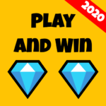 Win Free Fire Diamonds Playing Quiz 2020  APK