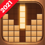 Wood Block Puzzle – Free Classic Brain Puzzle Game  APK