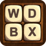 Wordbox: Boggle Word Match Game (Free and Simple) 0.1822 APK
