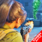 Zombies Fire Strike: Shooting Game Free Download  APK