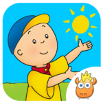 A Day with Caillou  APK