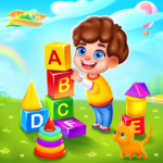 Baby Learning Games -for Toddlers & Preschool Kids  APK1.0.14