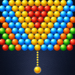 Bubble Shooter – Mania Blast  APK1.08