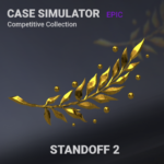 Case simulator for Standoff 2  APK