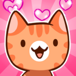 Cat Game – The Cats Collector!  APK 1.54.12