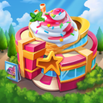 Cooking Sweet : Home Design, Restaurant Chef Games  APK1.1.27