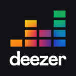 Deezer Music Player: Songs, Playlists & Podcasts  APK 6.2.22.1