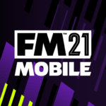 Football Manager 2021 Mobile  APK 12.2.2