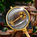 Hidy – Find Hidden Objects and Solve The Puzzle  APK