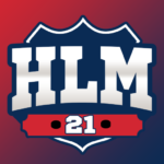 Hockey Legacy Manager 21 – Be a General Manager  APK