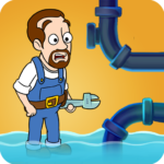 Home Pipe: Water Puzzle  3.0