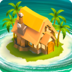 Idle Islands Empire: Idle Clicker Building Tycoon  APK
