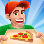 Idle Pizza Tycoon – Delivery Pizza Game  APK1.2.6