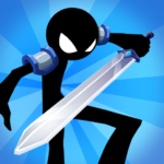 Idle Stickman Heroes: Monster Age  1.0.17
