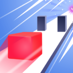 Jelly Shift – Obstacle Course Game  APK 1.8.7