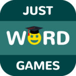Just Word Games – Guess the Word & Word Puzzles  APK