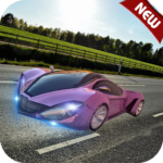 Luxury Car Game : Endless Traffic Race Game 3D  APK