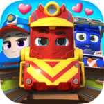 Mighty Express – Play & Learn with Train Friends  APK1.4.1