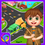 My City Cleaning – Waste Recycle Management  APK