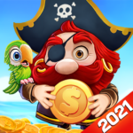 Pirate Master – Be The Coin Kings  APK1.9