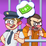 Prison Life Tycoon – Idle Game  1.0.33