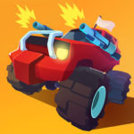 Smash Racing  APK