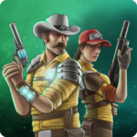 Space Marshals 2  APK 1.7.7