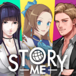 Story Me: interactive episodes by your choices  APK