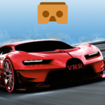 VR Racer: Highway Traffic 360 for Cardboard VR  APK