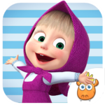 A Day with Masha and the Bear  APK 20.4