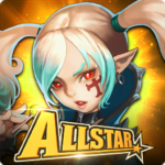All Star Random Defense : Party defense  APK1.1.0