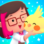 Animal Rescue – Pet Shop and Animal Care Game  APK 2.2.4