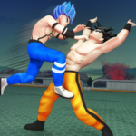 Anime Fighters Final X Battle: Epic Fighting Games  APK