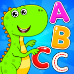 Baby Learning Games for 2, 3, 4 Year Old Toddlers  APK